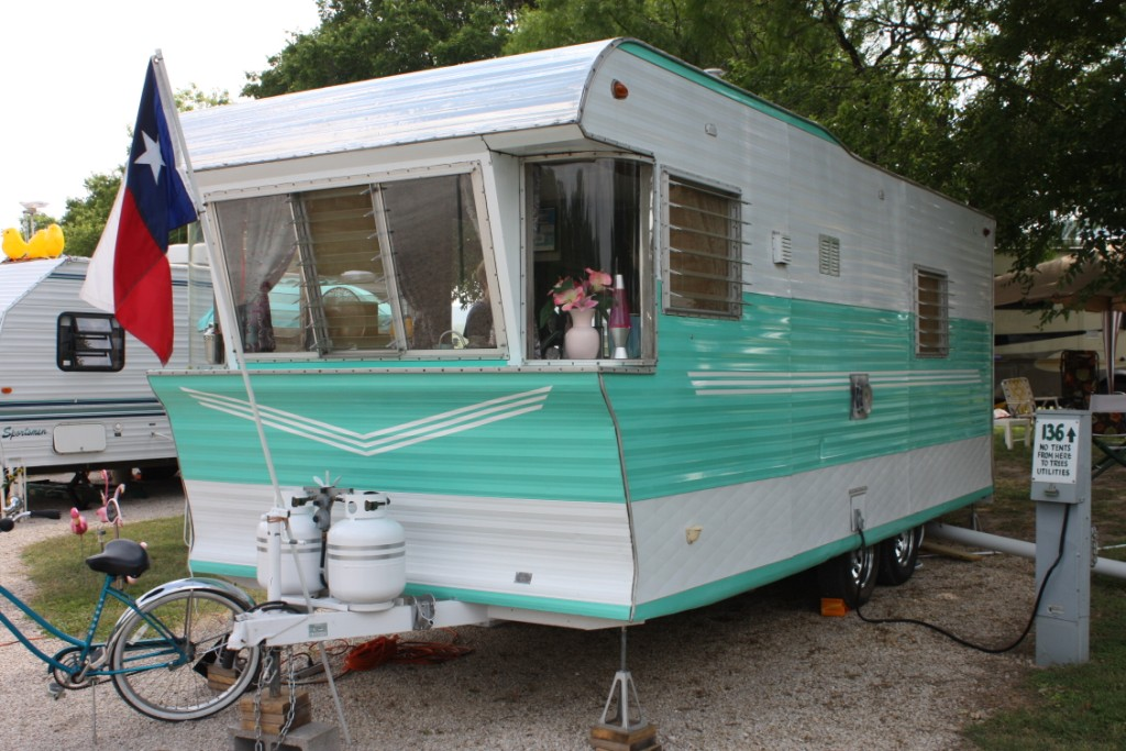 Used Travel Trailers For Sale Corsicana Tx